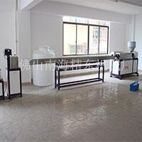 仿藤条挤出机 用于生产制造藤条制品