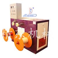 电线收卷机 双工位收卷机 自动收卷机