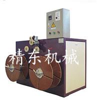 塑料管材盘管机 煤气管收卷设备