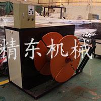 佛山收卷机设备 管材收卷机厂家