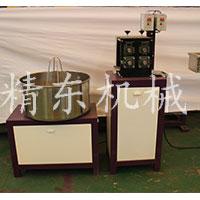 塑料仿藤制品牵引机 收卷机