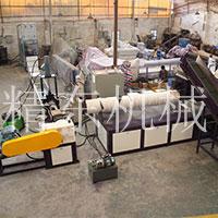 塑料造粒机 塑料颗粒机 塑料再生机
