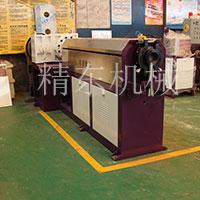 PVC电线管生产设备