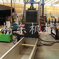 大型废旧塑料再生造粒机生产线视频