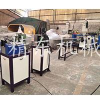 循环冷却水槽 塑料挤出机定型水槽