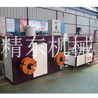 塑料管材牵引机 收卷机设备