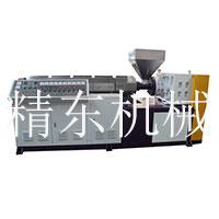 PP、PE、PVC 、PS木塑型材生产线