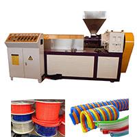 PU管生产线 PU管塑料挤出机